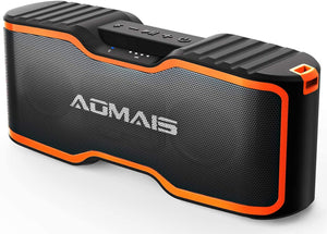 Save up to 36% on AOMAIS Bluetooth Speakers