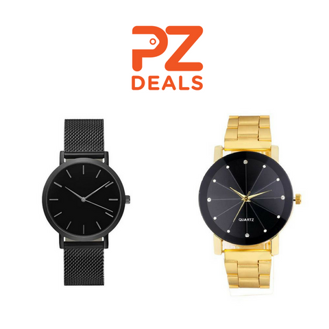 Free watches from Elegant Kings