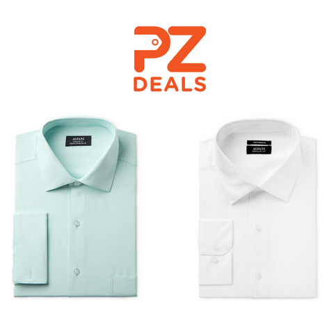 Alfani Men's Dress Shirts