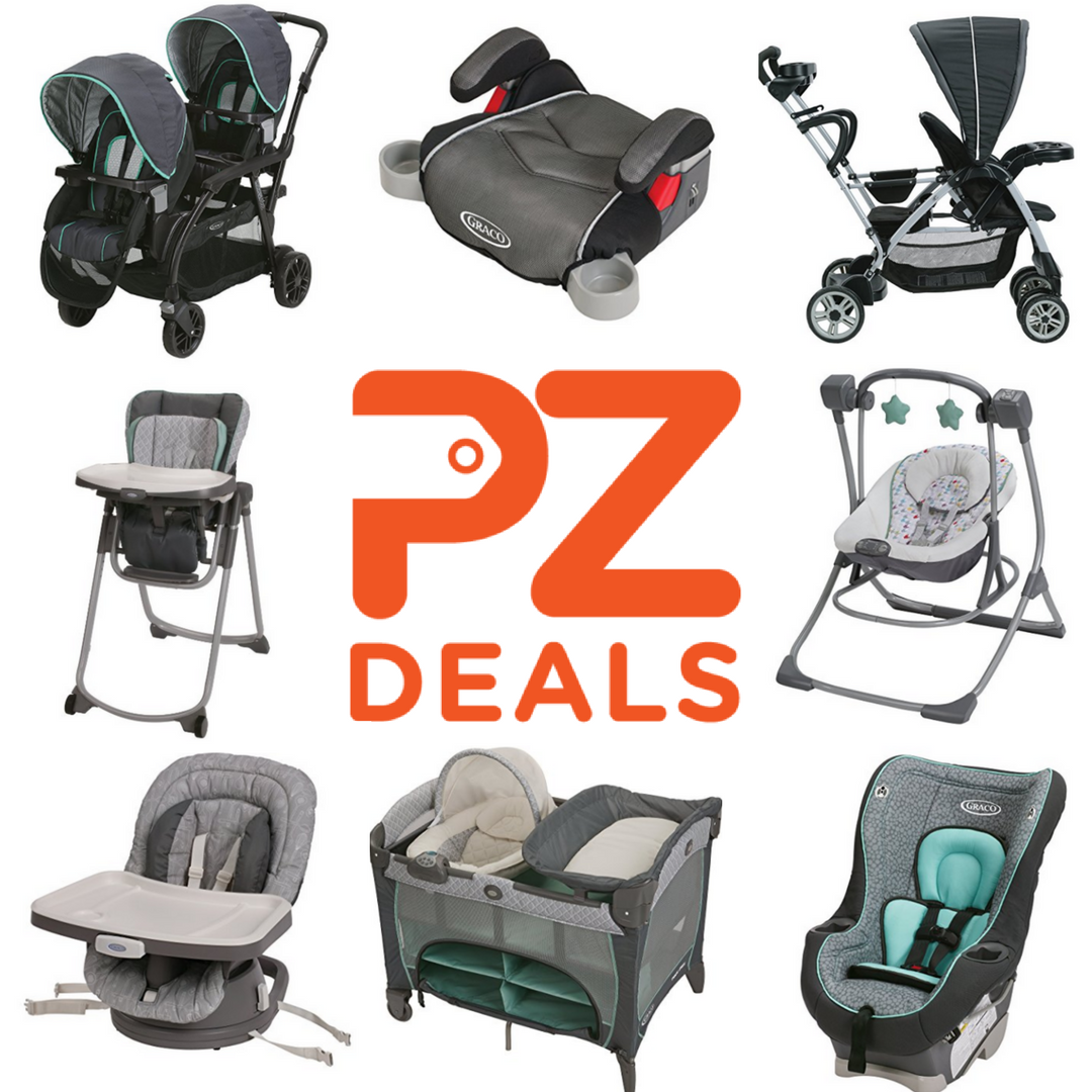 Huge Sale On Graco Car Seats Strollers And Gear