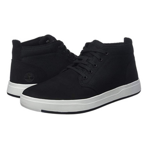 Timberland Mens Lace Up Chukka Sneakers