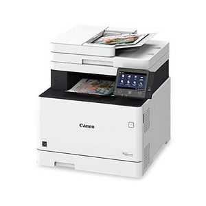 Canon imageCLASS MF743Cdw All-in-One Color Laser Printer