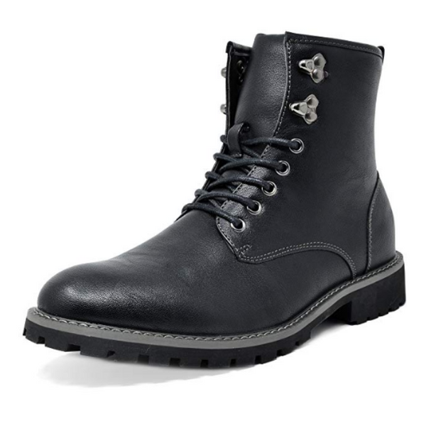 Bruno Marc Men's Boots (10 Styles)