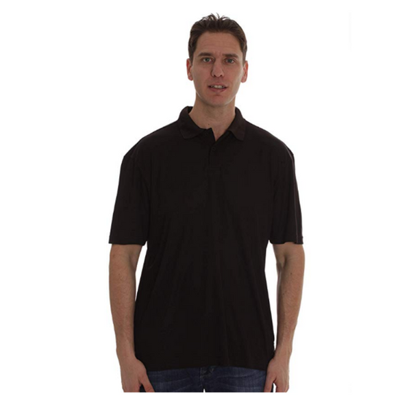 Men's Athletic Polo Shirts (8 Colors)