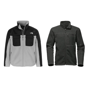 70% Off North Face Jackets (27 Styles)