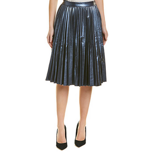 Gracia Pleated Skirt