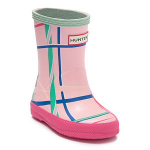 Hunter Kids Rain Boots (4 Styles)