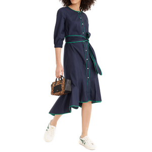 J.Crew Shirtdress