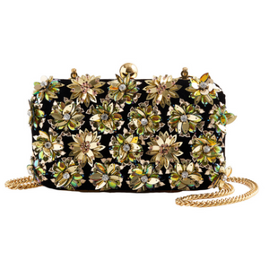 J.Crew Beaded Evening Bag