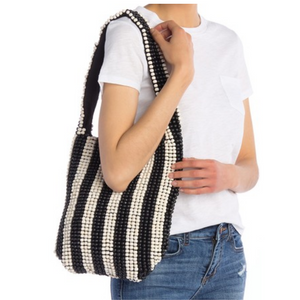 Sam Edelman Beaded Bag
