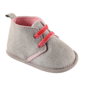 Infant Girls Booties