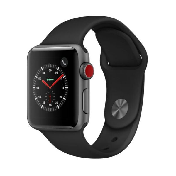 Save Big On Apple Watch Series 3 Smartwatches With Cellular