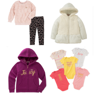 Up To 80% Off Juicy Couture
