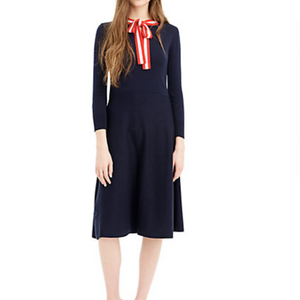 J.Crew Sweaterdress