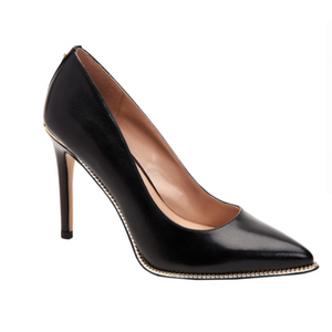 BCBGeneration Leather Pump
