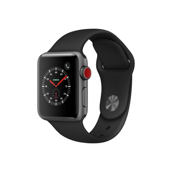 Apple Watch Series 3 GPS + Cellular Smartwatch