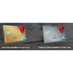 Which Card Is Right For You:  Delta Gold vs Delta Platinum Card, Plus Insane Limited Time Offers until 08/15/2019