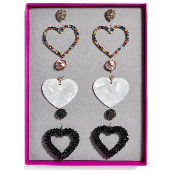 Earrings Gift Set