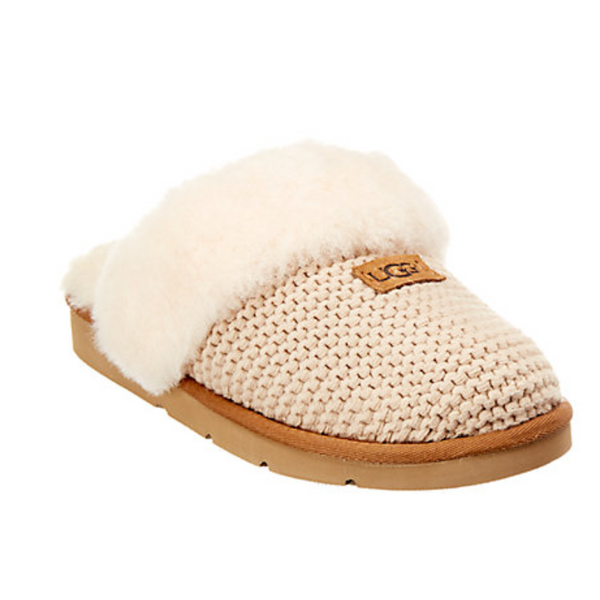 UGG Women's Cozy Knit Slipper