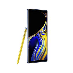 Brand New Factory Unlocked Samsung Galaxy Note 9 With Warranty
