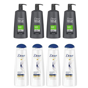 Save Big On Dove Shampoo, Deodorant, Bars Soap And Body Wash
