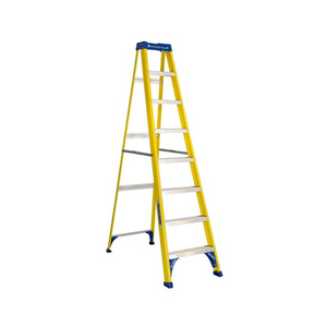 8 Foot Louisville Step Ladder