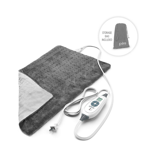 Save 30% on Heating Pads