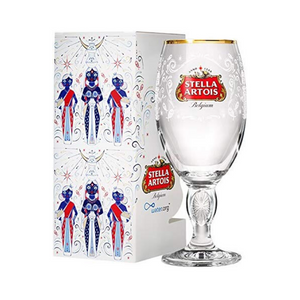 Stella Artois Limited Edition Chalices On Sale