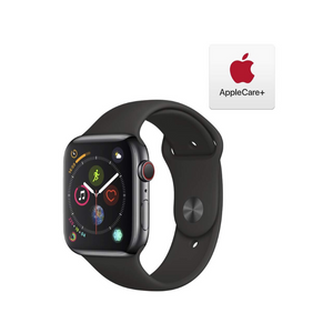 Series 4 44mm Apple Watch With Cellular Plus Apple Care