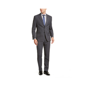 80% Off Nautica Men's Modern-Fit Suits