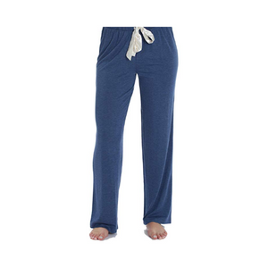 Ultra Soft Solid Stretch Jersey Pajama Pants for Women (7 Colors)