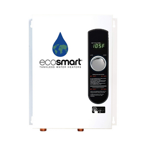 Save Big On Ecosmart ECO Electric Tankless Water Heaters