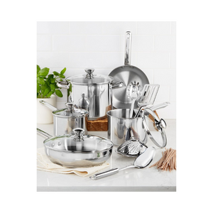Nonstick 13-Pc. Cookware Sets On Sale