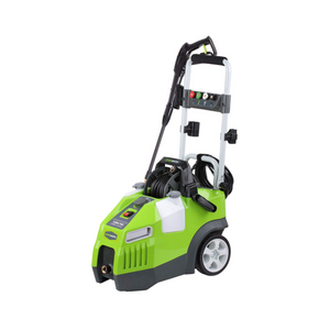 Greenworks 1950 PSI 13 Amp 1.2 GPM Pressure Washer with Hose Reel