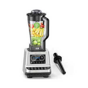 Elechomes 1600W Professional Smoothie Kitchen High-Speed Blender