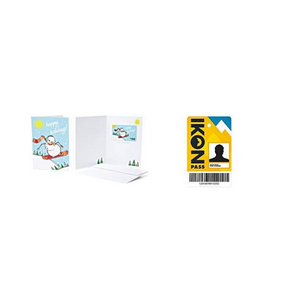 Ikon Pass: Adult (Age 23+) Ski and Snowboard Pass