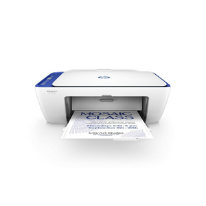 HP DeskJet All-in-One Compact Printer With Instant Ink $5 Prepaid Code
