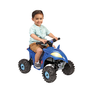 Walmart's Pre-Black Friday Sale: Kids 6v Ride-on Toys On Sale