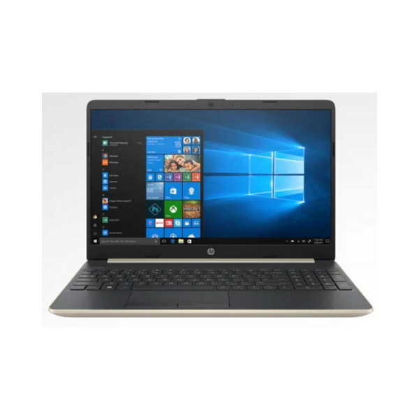 HP 15.6″ 10th Gen Core i7 256GB SSD Laptop
