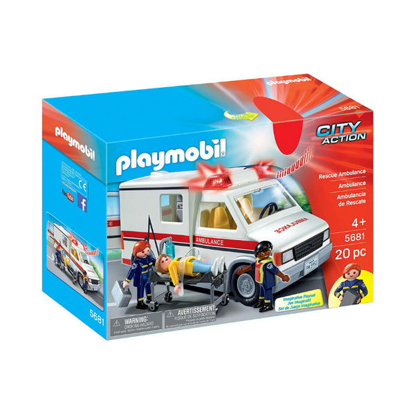 Up To 55% Off Playmobil Toy Sets