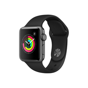 Apple Watch Series 3 On Sale