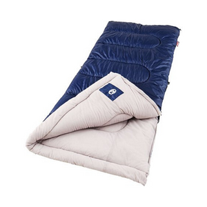 "Coleman Brazos 33""x75"" Sleeping Bag"