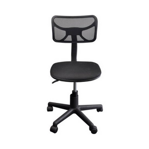Urban Shop Swivel Mesh Office Chair, Multiple Colors