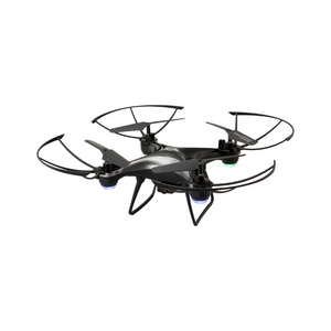 Sky Rider Thunderbird Quadcopter Drone with Wi-Fi Camera