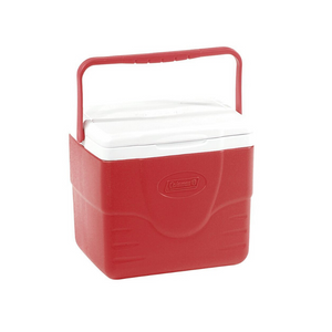 Coleman Excursion Portable Cooler, 9 Quart