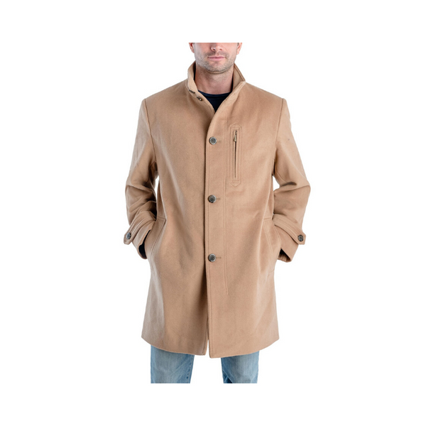 75% Off Ralph Lauren, Kenneth Cole, London Fog And More Luxury Coats