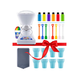 Premium Shaved Ice Machine and Snow Cone Machine