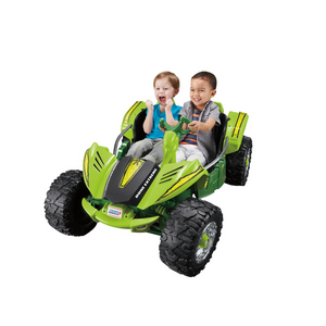 Power Wheels Dune Racer Extreme 12-Volt Kids Ride On Toy