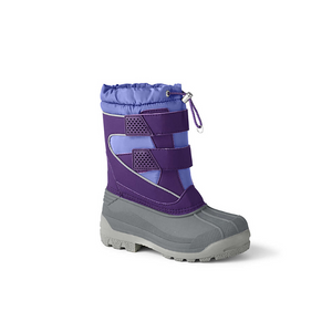 Lands' End Kids' Snow Flurry Winter Boots On Sale