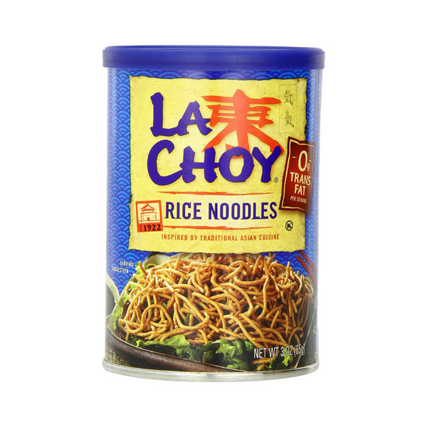 12 Pack La Choy Rice Noodles